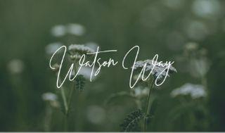 Watson Way