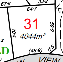 Lot 31 Meadow View Court