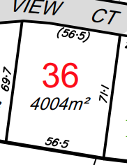 Lot 36 Meadow View Court