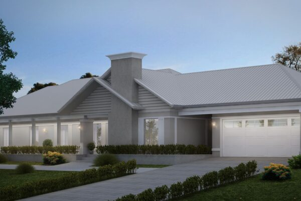 Lot 42 Overlander Avenue - The North Haven