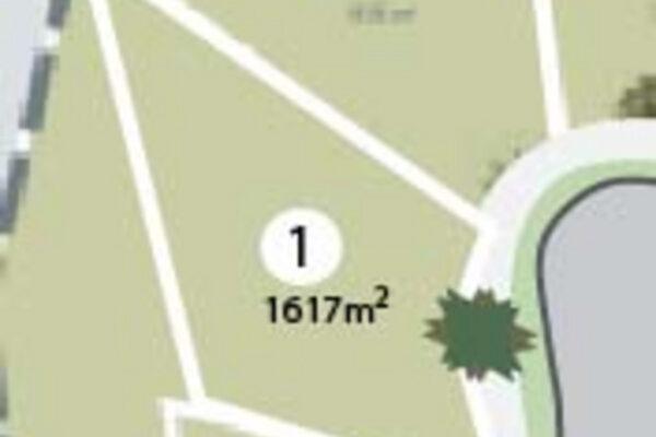 Lot 1 , 3 Pan Place