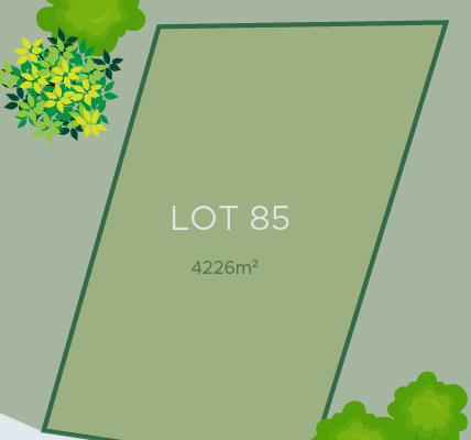 Lot 85 #146 Watergum Drive- On the Market from previous purchaser!